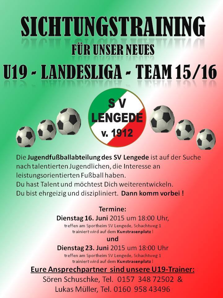 20150106.fussball.ajugend.sichtungstraining