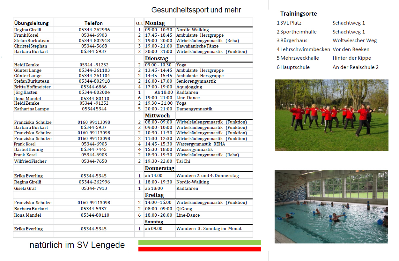 20160414.gesundheitssport.zeiten.kontakte